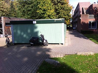 Bethlehemweg 2, Maastricht